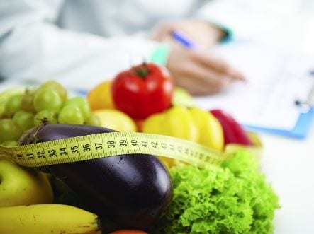 Certificate In Food Nutrition And Health