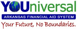 youniversallogo Financial Aid