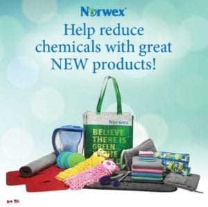 Norwex by Sherie Lawrence