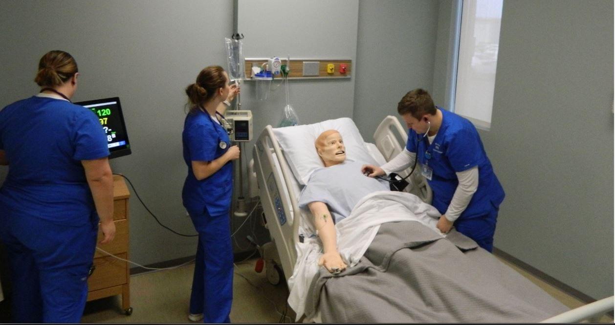 Practical Nursing Degree Plans Black River Technical College