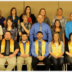 Phi Theta Kappa Holds Spring Induction