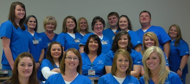 group Nursing Program