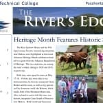 Volume 11 Issue 9 pdf 1 150x150 The Rivers Edge