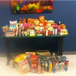 BRTC Paragould Faculty and Staff Donate to Mission Outreach