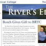 The River's Edge-Volume 13, Issue 1