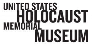 US Holocaust Museum Logo