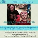 04 -- Autism Awareness Month
