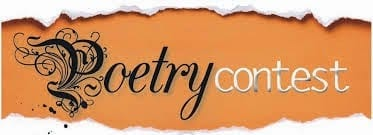 poetry competitions 2015
