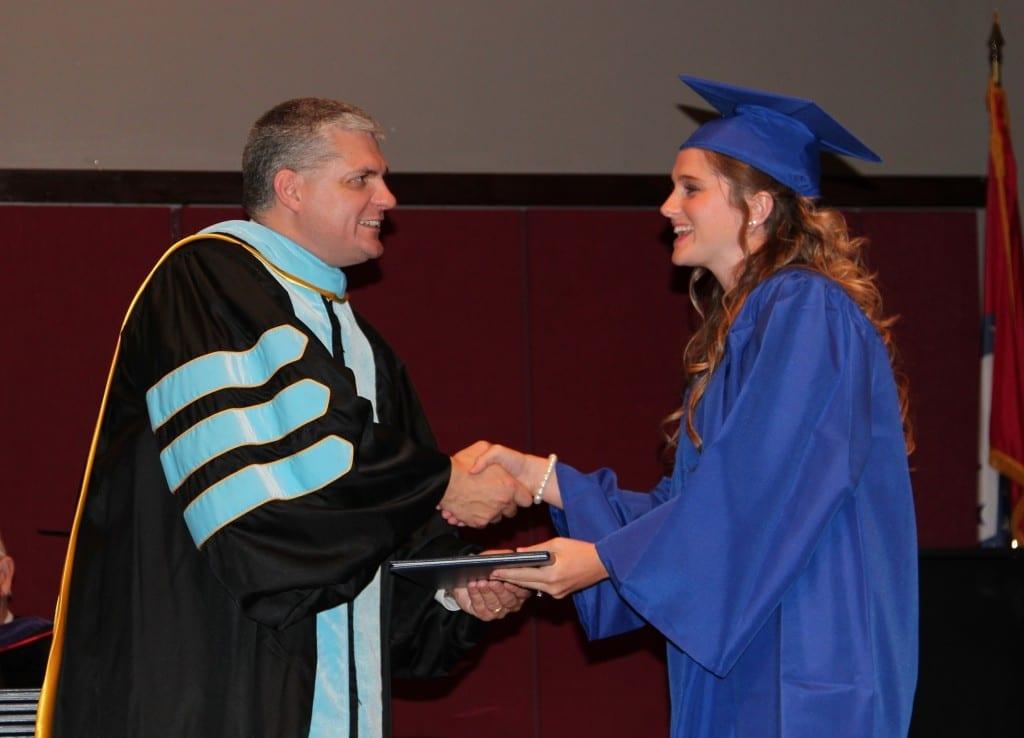 2015 05 -- Graduation