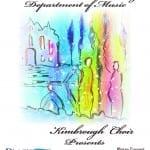 Kimbrough Choir Winter Concert