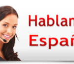 Spanish for Customer Service:  Series I