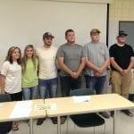 FFA, BRTC's Newest Student Club