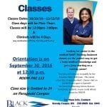CNA Classes on Paragould Campus