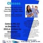 Nursing Assistant Classes for Paragould Campus