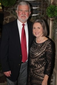 Tom & Becky Baker
