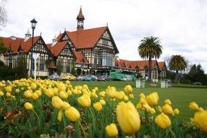 rotorua-museum New Zealand