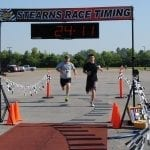 BRTC Scholarship 5K at Paragould