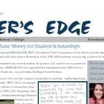 The River's Edge, Volume 15, Issue 5