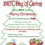 BRTC Day of Caring