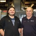 Spring 2018 David A. Statler Machine Shop Scholarship