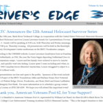 THE RIVER'S EDGE, VOLUME 16, ISSUE 4