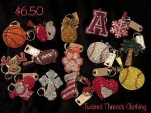 Twisted Threads Clothing by Jennifer Hibbard