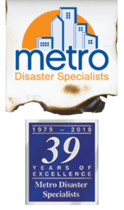 Metro Disaster Specialists -- Metro Builders