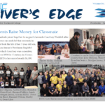 The River's Edge, Volume 16, Issue 5