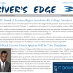 The River's Edge: Volume 17, Issue 1