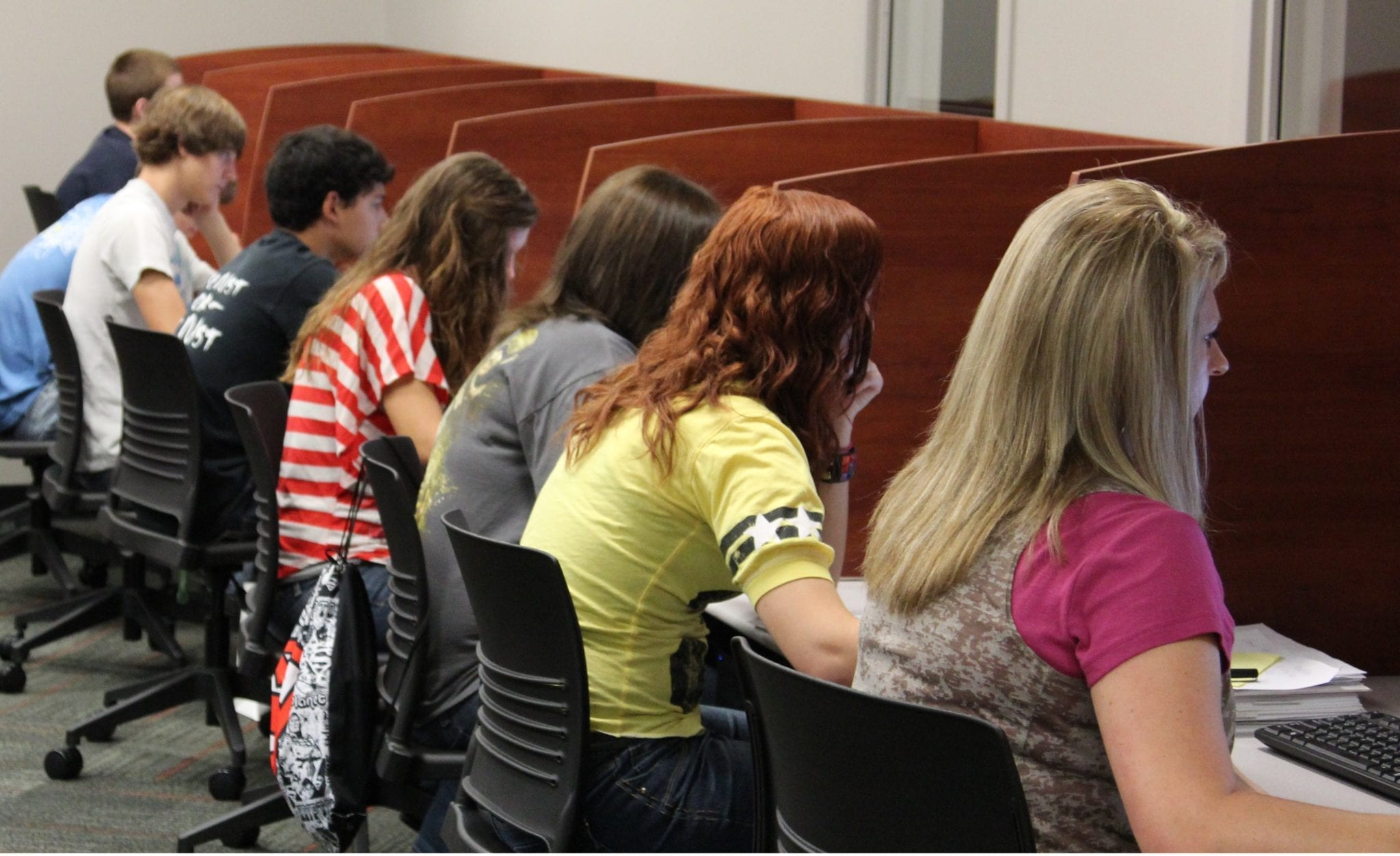 ACT/ACCUPLACER Testing | Black River Technical College