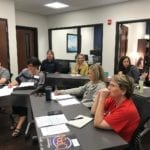 BRTC Faculty and Staff Prepare for Fall 2019