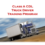 Class A CDL Truck Driver Training Program – BRTC Pocahontas Campus