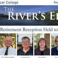The River's Edge – Volume 11, Issue 8