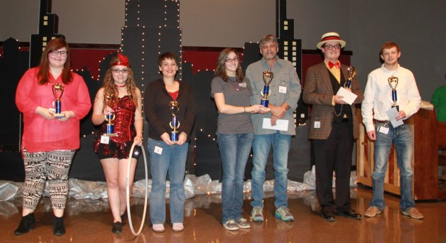 "BRTC ""Got Talent"" Winners"