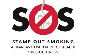 Stamp Out Smoking