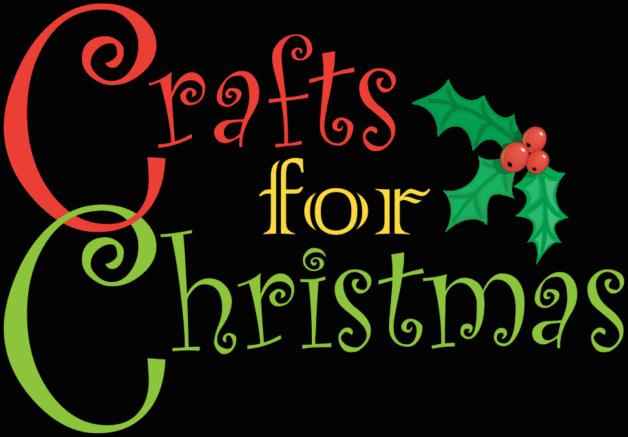 Crafts for Christmas Children's Workshop