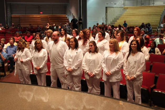 Practical Nursing Graduation and Pinning | Black River ...