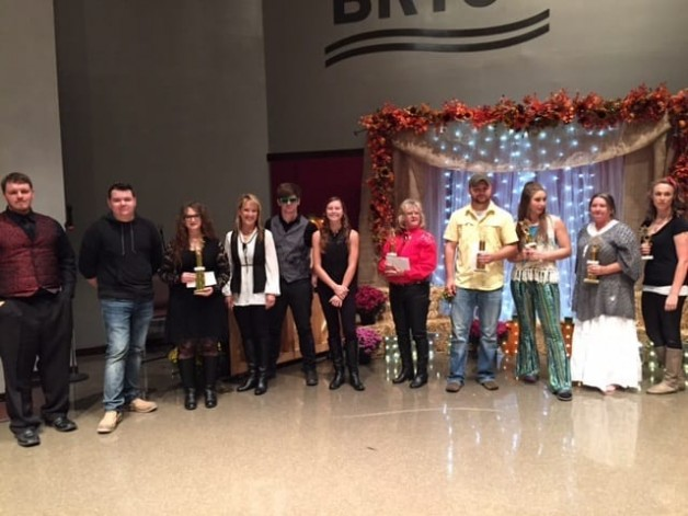 BRTC Students Win in 5th Annual Got Talent