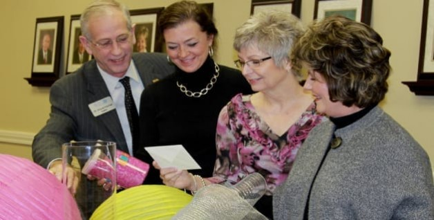 BRTC Foundation Gala Set for March