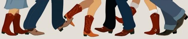 Dance & Get Fit Line Dance Class