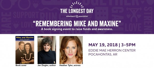 The Longest Day – Book Signing Event with Jan Ziegler