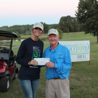 25th Annual iBERIABANK/BRTC Foundation Golf Tournament Successful