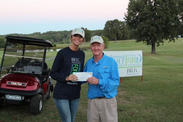 25th Annual iBERIABANK/BRTC Foundation Golf Tournament Successful
