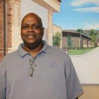 Timothy Quarterman Awarded theGene Haas Foundation Scholarship