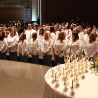 Nursing Graduation to be Held December 11