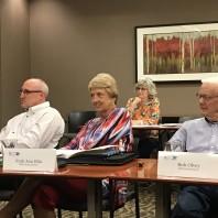 BRTC May Board of Trustee Meeting