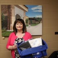 Blaxton Wins $50 Walmart Gift Card for Taking BRTC Marketing Survey