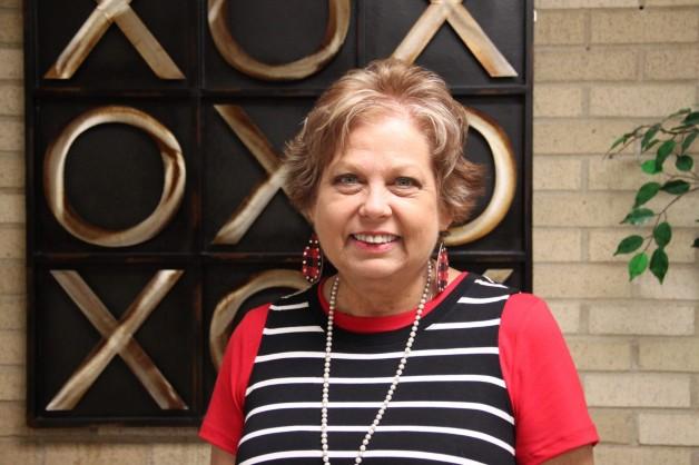 Lisa Robertson Accepts Position at BRTC