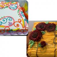 Beginning Cake Decorating – Extended Deadline!