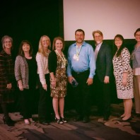 BRTC Faculty and Staff Attend State Conference